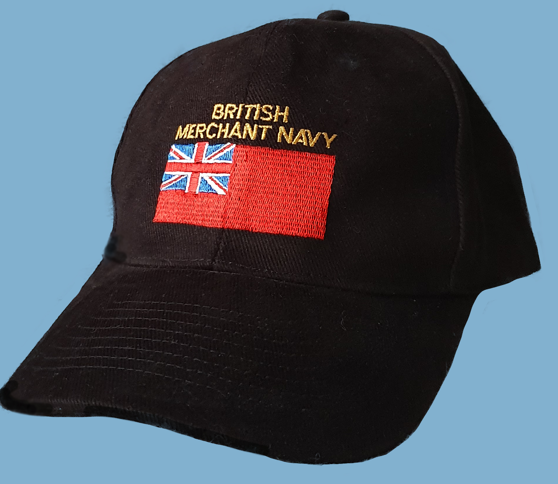 313a Red Ensign baseball cap